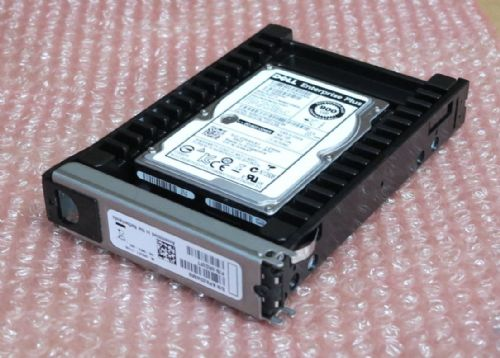 EqualLogic 900Gb 10k SAS HDD Hard Drive RD2FT NL-0RD2FT-71240-44E-5M1F-A00